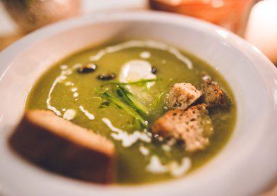 juha od koprive